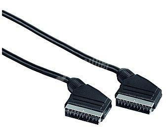 QILIVE EURO-EURO Cable qilive de Euroconector macho a Euroconector macho de 1.5metros 1.5M