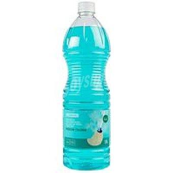 Eroski Fregasuelos colonia Botella 1,5 litros