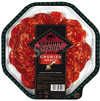 Argal Chorizo ibérico Plato de 75 g