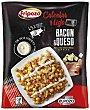 Patatas rancheras con bacon y queso Envase 330 g Fripozo