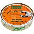 Caviar de erizo Lata 95 g neto escurrido Los peperetes