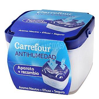 Carrefour Antihumedad aroma neutro Aparato + recambio