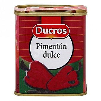 Ducros Pimentón dulce Lata 160 g