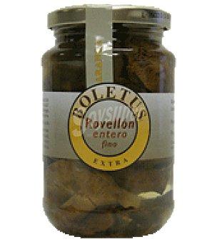 Boletus Rovellón entero extra 180 g