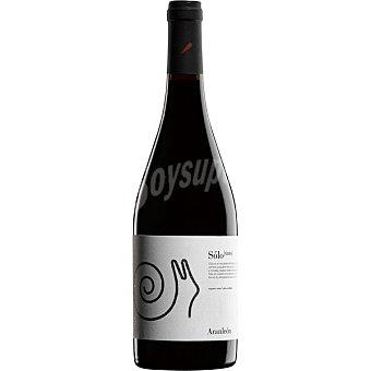Aranleón Solo Vino tinto de Valencia D.O. Utiel-Requena botella 75 cl Botella 75 cl