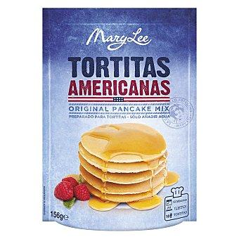 Mary Lee Tortitas americanas 156 g