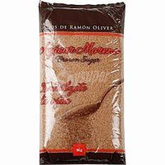HIJOS RAMON OLIVER Azúcar moreno Paquete 1 kg