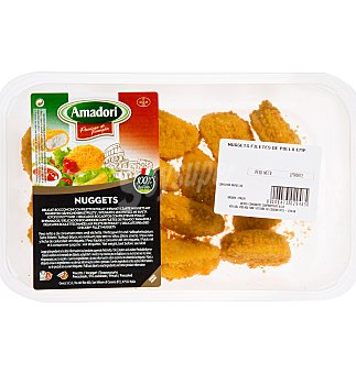 Amadori Nuggets 300 g