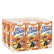 Zumo Bifturas Kids pack de 9 briks de 20 cl 1 l Bifrutas Pascual
