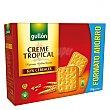 Galletas Creme Gullón 1 kg 1 kg Tropical