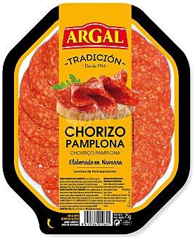 ARGAL Chorizo Pamplona de Navarra envase 75 g
