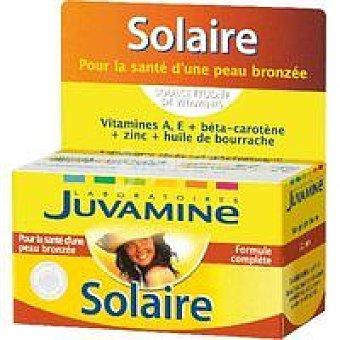 Juvamine Vitamina Solar 45 capsulas