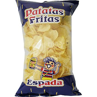 ESPADA Patatas fritas chips Bolsa 500 g