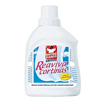 Omino Bianco Reaviva cortinas Botella 500 ml