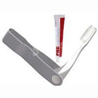 PHD Cepillo dental pocket 1 unidad