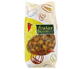 Auchan Maíz Frito Gigante Bolsa 150 Gramos
