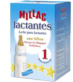 Millac Leche lactantes 700 g