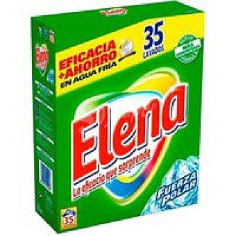 Elena Detergente en polvo Maleta 35 dosis