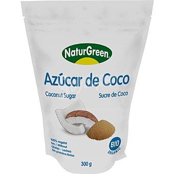 Naturgreen azúcar de coco ecológica envase 300 g