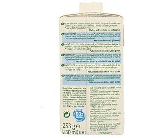 Provamel Bebida de arroz ecológica para cocinar 250 mililitros