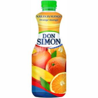 Don Simón Néctar de manzana-mango sin azúcar Botella 1,5 litro