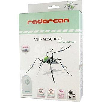 RADARCAN ahuyentador de mosquitos interior y exterior envase 1 unidad