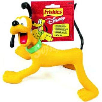 Friskies Purina Muñeco Pluto grande Pack 1 unid