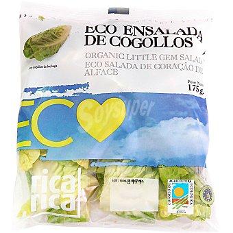 Kernel Ensalada de cogollos ecológica bolsa 175 g