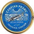 Caviar Beluga imperial Lata 50 g Caspian Pearl