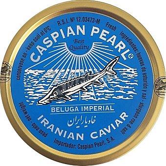 Caspian Pearl Caviar Beluga imperial Lata 50 g
