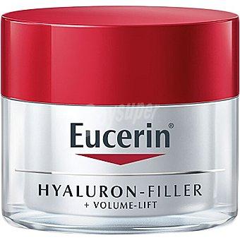 Eucerin Volume-Filler crema de día para piel normal o mixta con FPS 15 tarro 50 ml