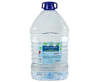 Auchan Agua Garrafa 8 Litros