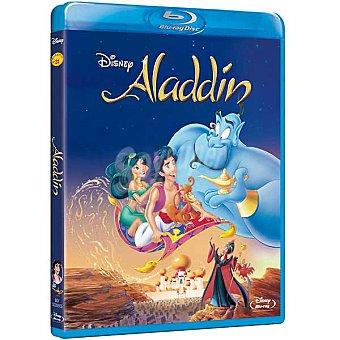 Aladdin en Blu-Ray