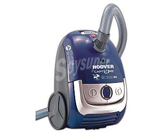 HOOVER Aspirador con bolsa CAPTURE CP50 1 Unidad
