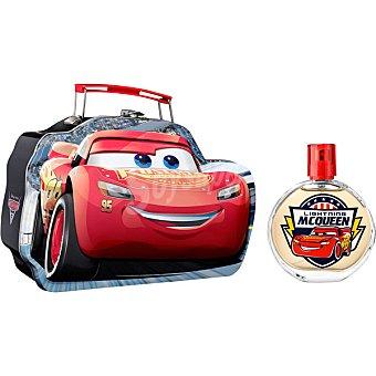 Airval Cars figura eau de toilette infantil  spray 100 ml