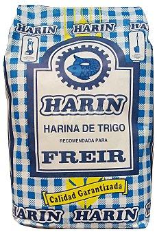 HARIN Harina de trigo especial freir Paquete 1 kg