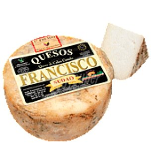 Francisco Sudao Queso de Cabra 900 g