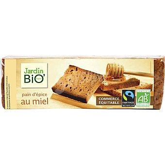 JARDIN Bio' pan especial con miel México Paraguay Envase 300 g
