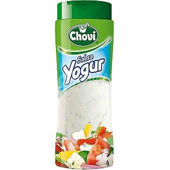 Chovi Salsa yogur Botella 280 ml
