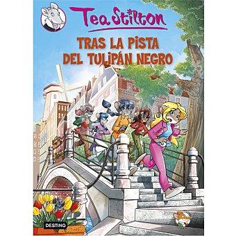 Destino Tea Stilton 18: Tras la pista del tulipán 1 Unidad