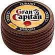 Queso mezcla curado 250 g Gran Capitán