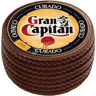 Gran Capitán Queso mezcla curado 250 g