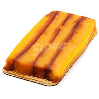 YEMA Turrón artesano de tostada Tableta 300 g