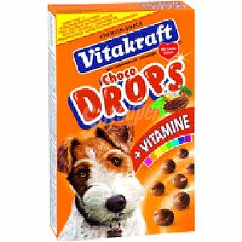 Vitakraff Drops de chocolate Paquete 250 g
