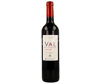 Valdelosfrailes Vino Tinto Cigales 75 centilitros