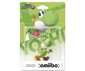 Nintendo Figura Smash Yoshi amiibo 1 Unidad