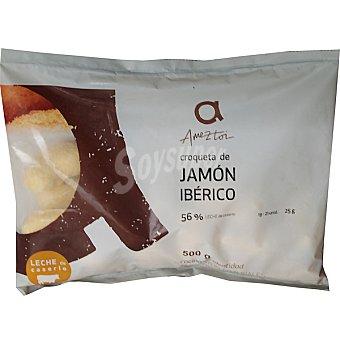 Ameztoi croquetas de jamón ibérico bolsa 500 g