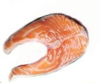 Natur Rodaja de salmón Eroski 0,45 kg