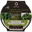Crema de brócoli-espinaca 300 g Ameztoi