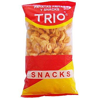 Trio Conos de maíz Bolsa 160 g